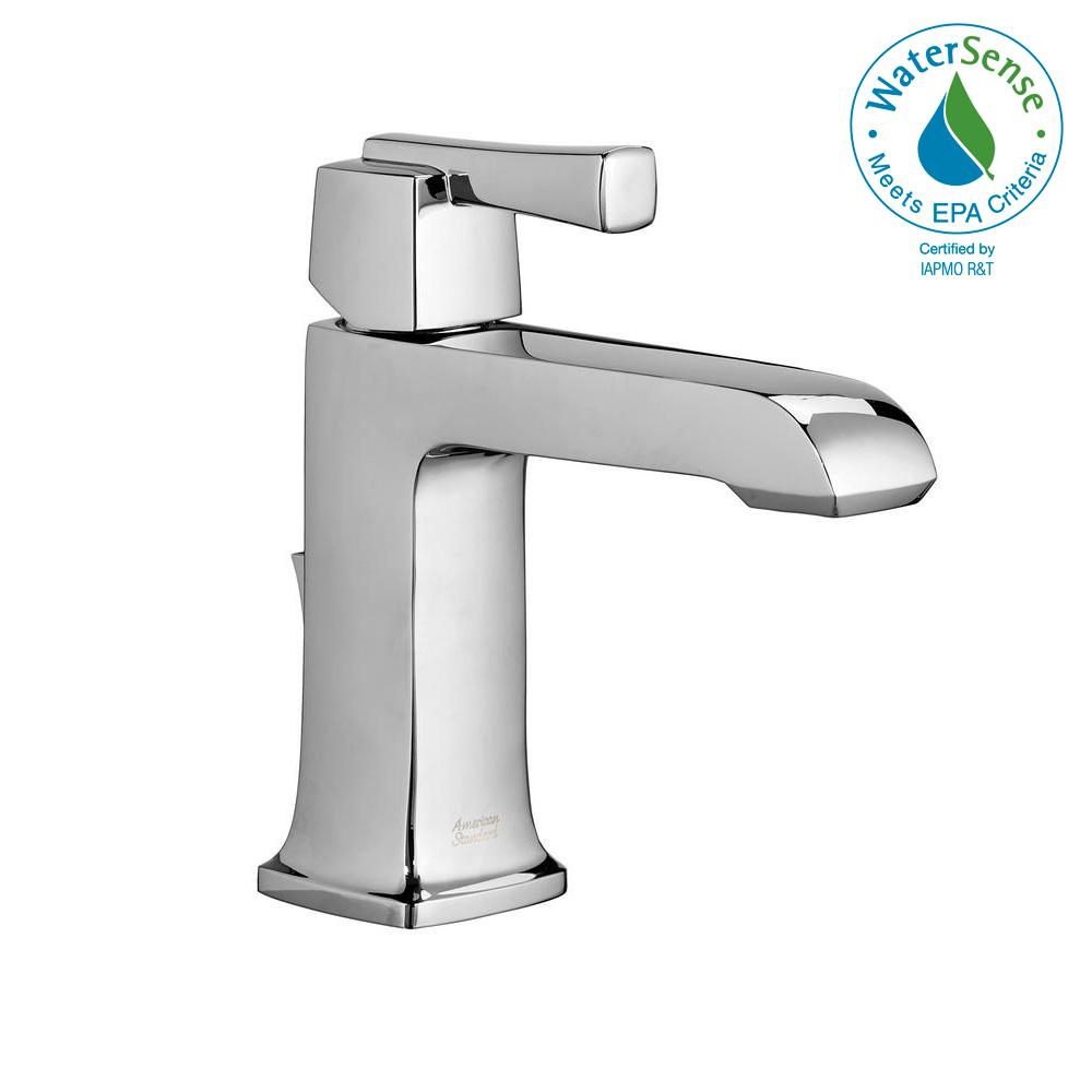 American Standard Townsend Single Hole Single Handle Bathroom Faucet
