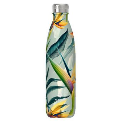 Vogue 25 oz. Paradise Stainless Steel Vacuum Insulated Bottle