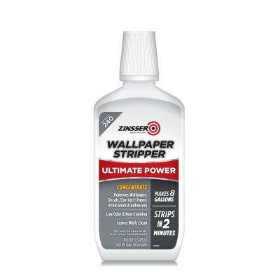 1 gal. Ultra Power Wallpaper Stripper (4 Pack)
