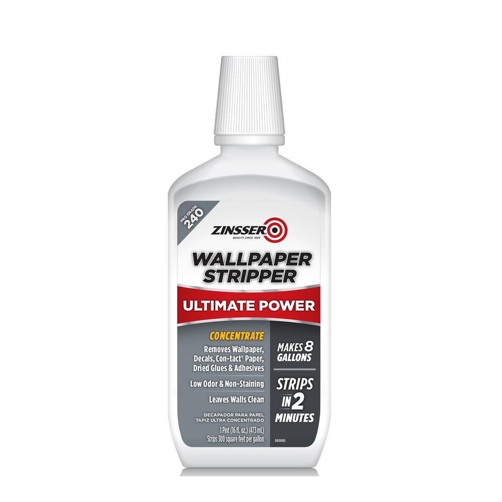Zinsser 16 oz. Ultra Power Wallpaper Stripper (6 Pack)