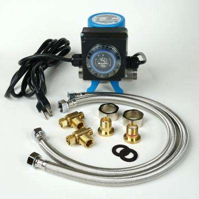 AMH3K-7 Instant Hot Water Recirculation System
