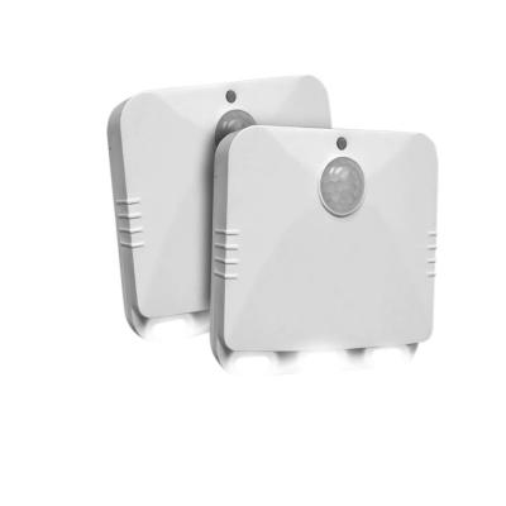Sensor Motion Activated LED Night Light (2-Pack)