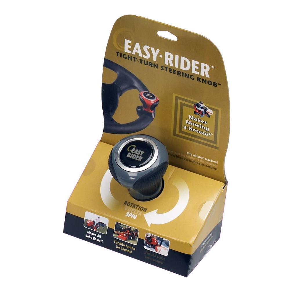 Good Vibrations Easy Rider Tight Turn Steering Knob 120 G