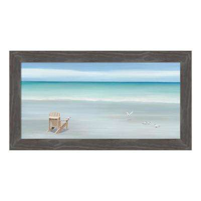 """Sanctuary"" by Charles Craig Framed Canvas Wall Art"