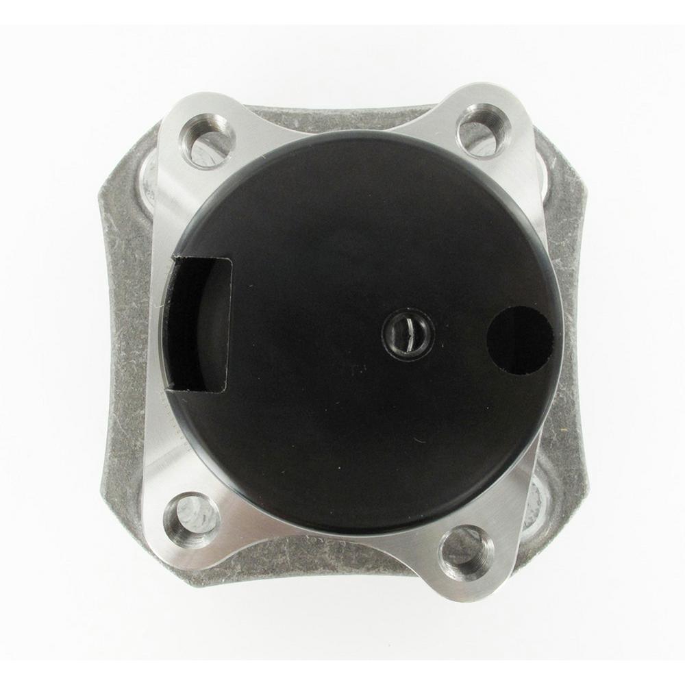 Power Slot 12046062 Brake Rotor