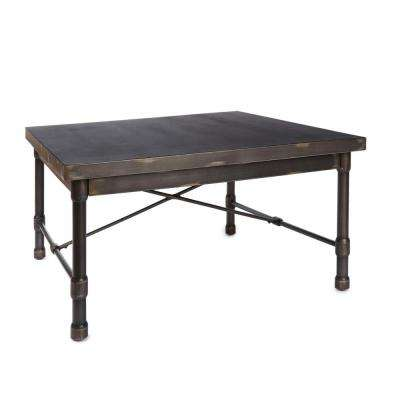 Oxford Bronze Coffee Table