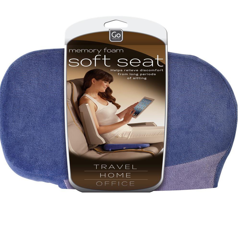 Memory Foam Soft Seat