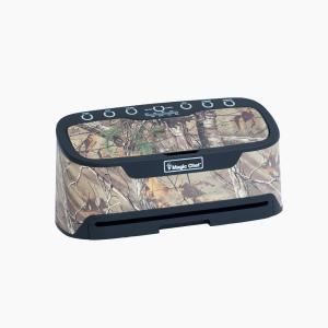 Magic Chef Vacuum Sealer with Bag Cutter in Realtree Xtra Camouflage by Magic Chef