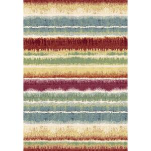 Dynamic Rugs Infinity Multi 7 ft. 10 inch x 11 ft. 2 inch Indoor Area Rug by Dynamic Rugs