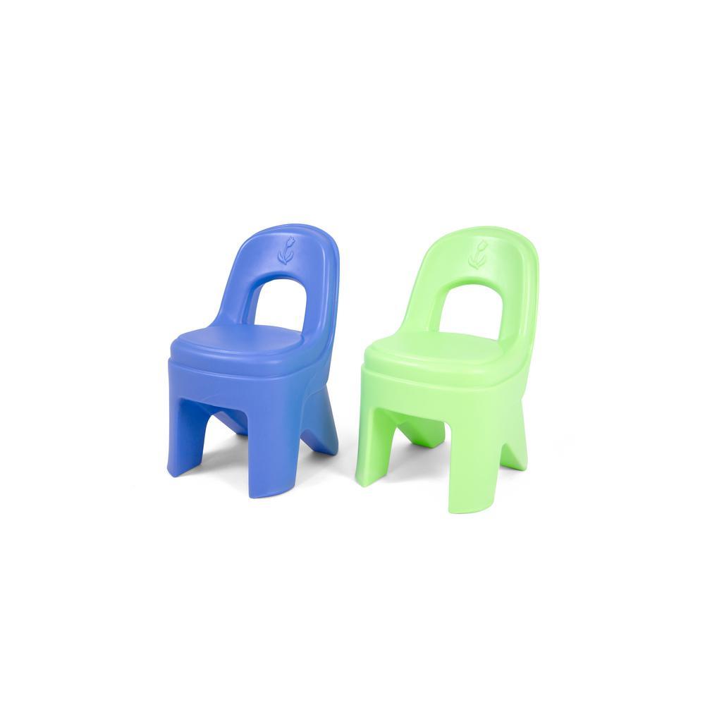 Play Around Chairs