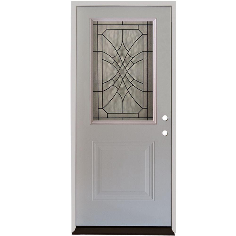 32x80 exterior door. 32  x 80 Steel Doors Front The Home Depot