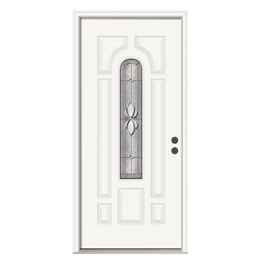 Upc 733254734161 doors with glass jeld wen doors for Jeld wen front entry doors