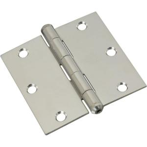 National Hardware 3-1/2 inch Door Hinge by National Hardware