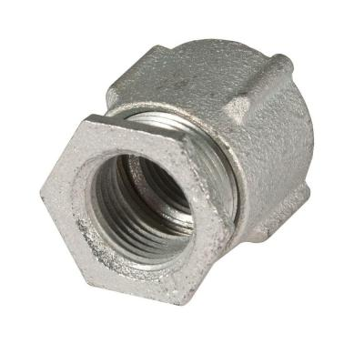 Rigid/IMC Three-piece 1-1/4 in. Coupling (5-Pack)