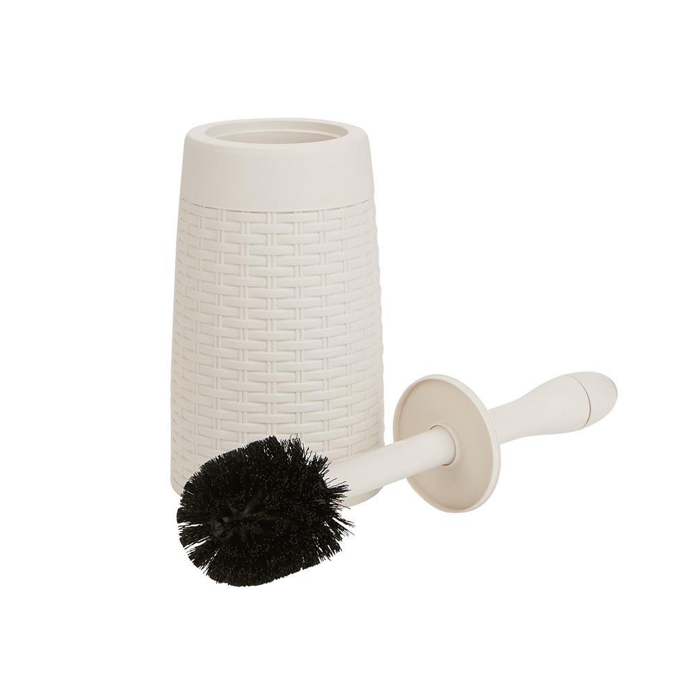 Mind Reader Toilet Brushes Holders