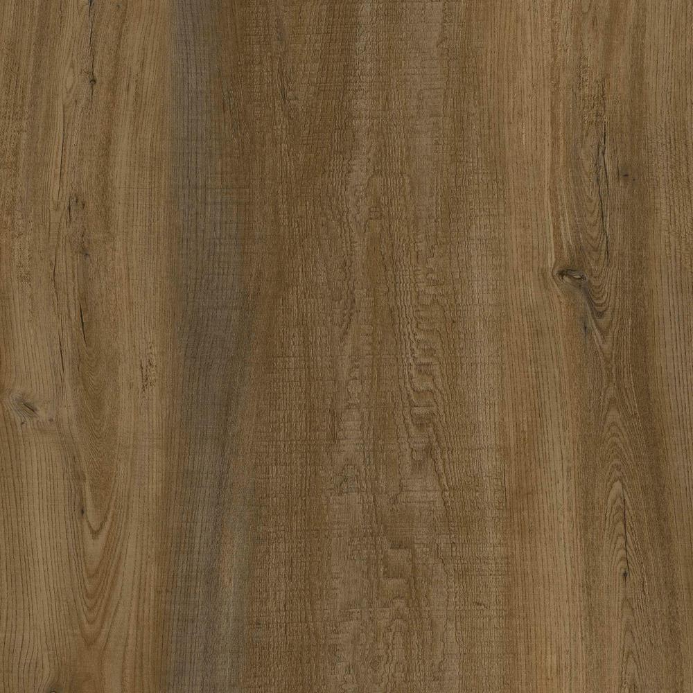 Take Home Sample - Chestnut Oak Luxury Vinyl Plank Flooring - 4 in. x 4 in.