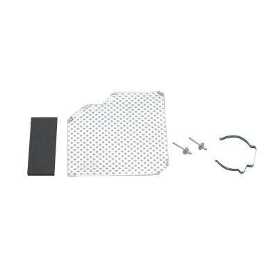 SHEETHOT Heat Shield Kit for Starter Motors (rated for direct heat up to 1100 deg. F)