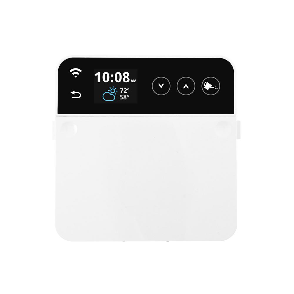 PRO-8: 8 Zone Smart Wi-Fi / Ethernet Irrigation Sprinkler Controller
