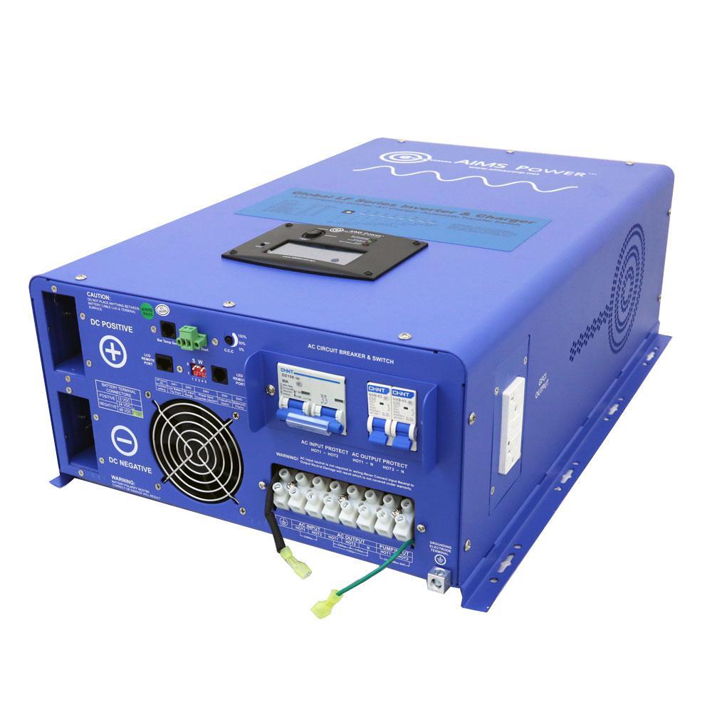 Needs SCP Xantrex 809-0915 AGS Automatic Generator Start