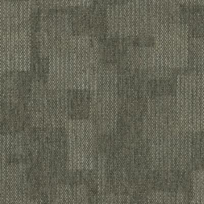 Ingram Mutiny Loop 24 in. x 24 in. Carpet Tile (18 Tiles/Case)
