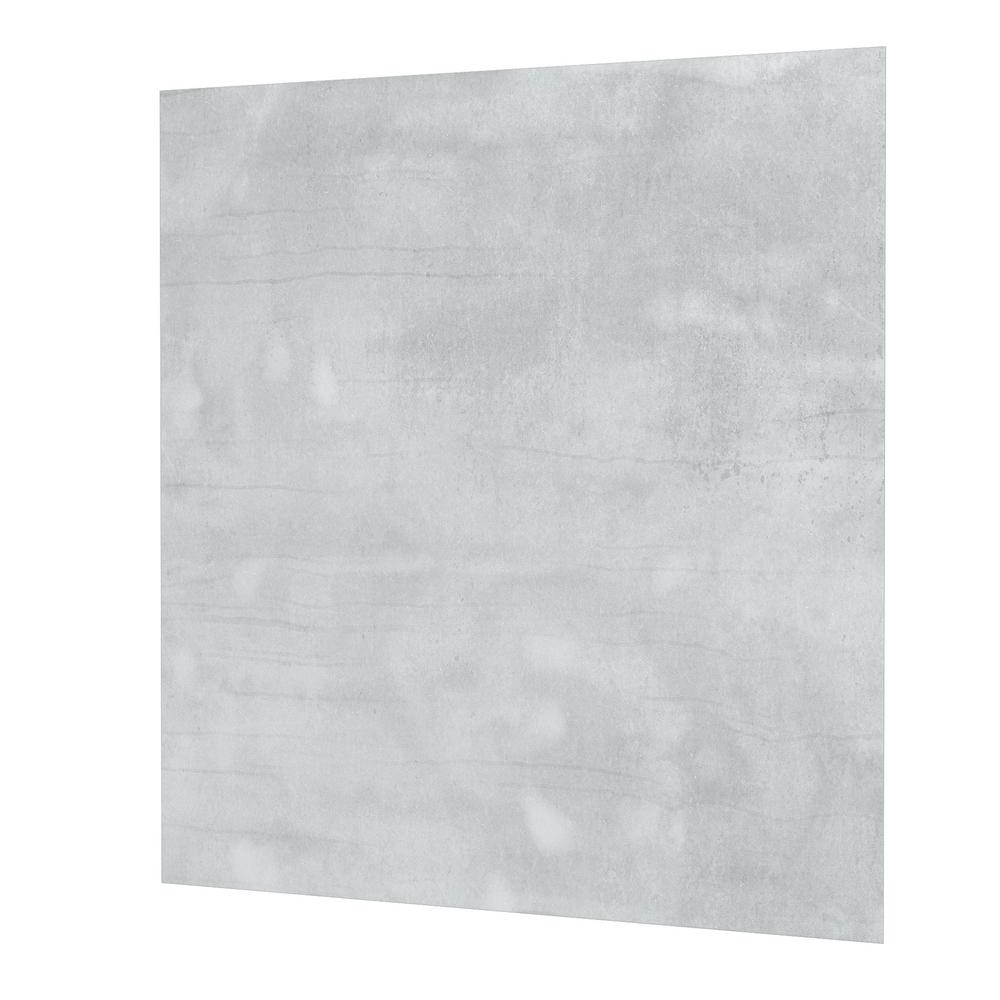 Everbilt 24 In X 24 In Polished Aluminum Sheet Metal With 0 025 In Thick 800707 The Home Depot