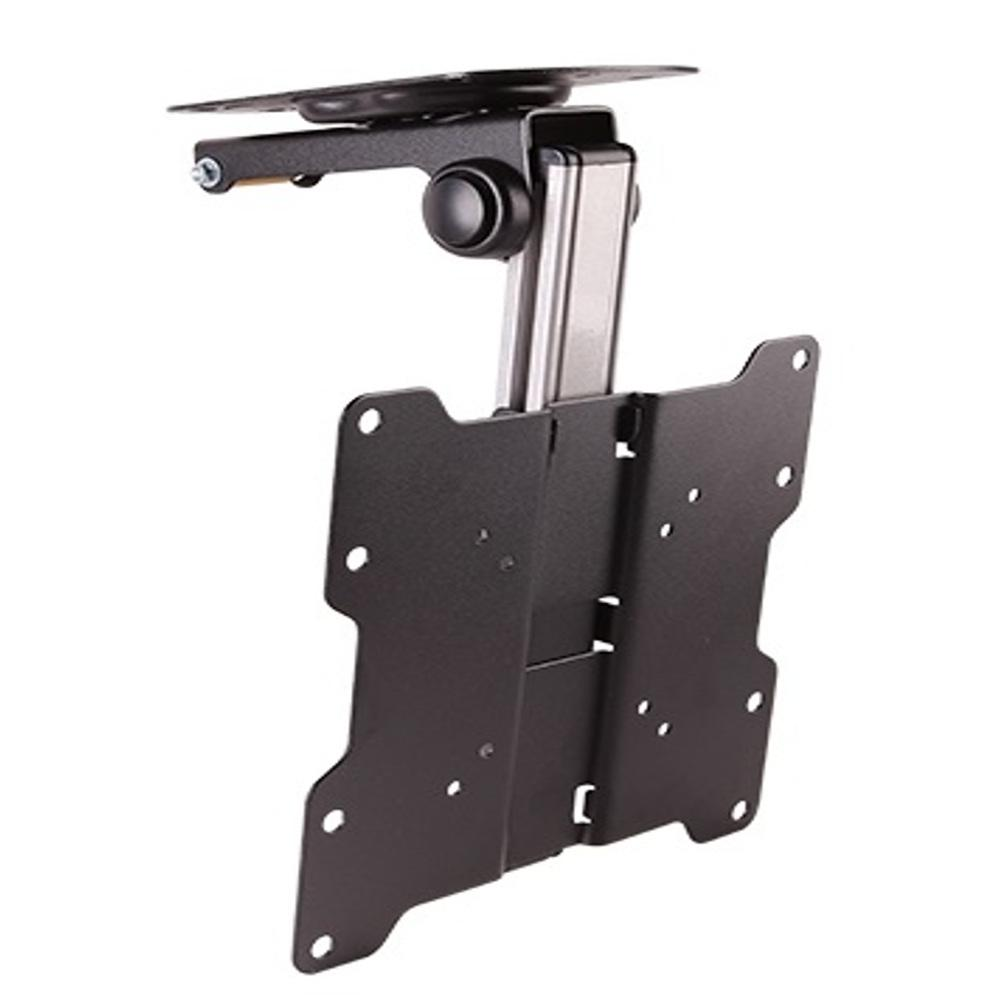 Inland Kitchen Under Cabinet TV Bracket For 17 In.   37 In. 05457   The  Home Depot