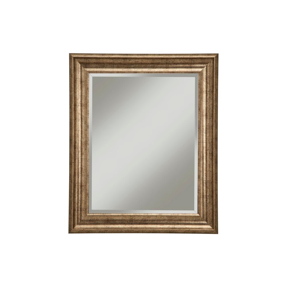 Antique Gold Decorative Wall Mirror
