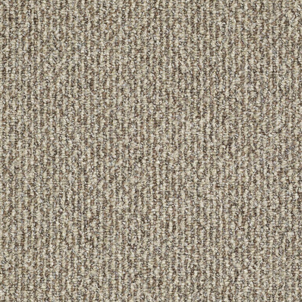 TrafficMASTER Fallbrook - Color Sandcastle 12 ft. Carpet