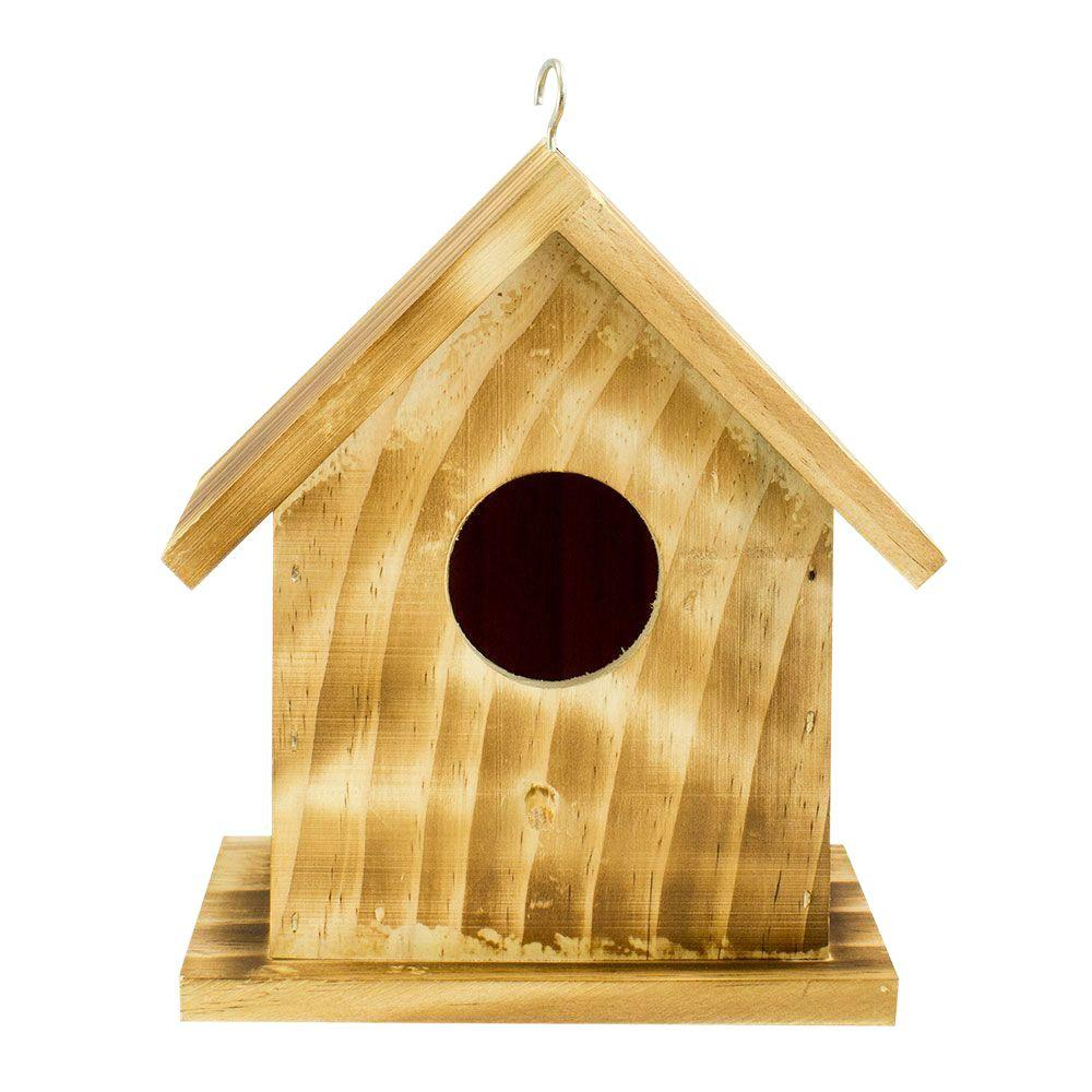 Bambeco Colonial Bird House 491568181 The Home Depot
