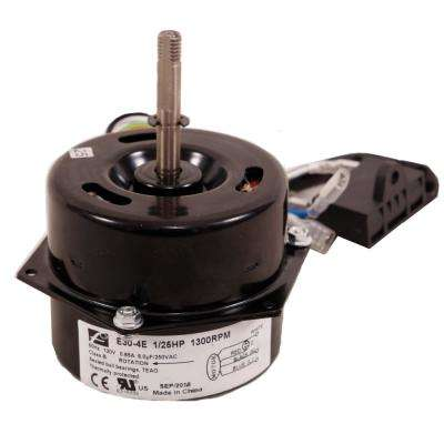 3-Speed Replacement Evaporative Cooler Motor for Model: MC18M