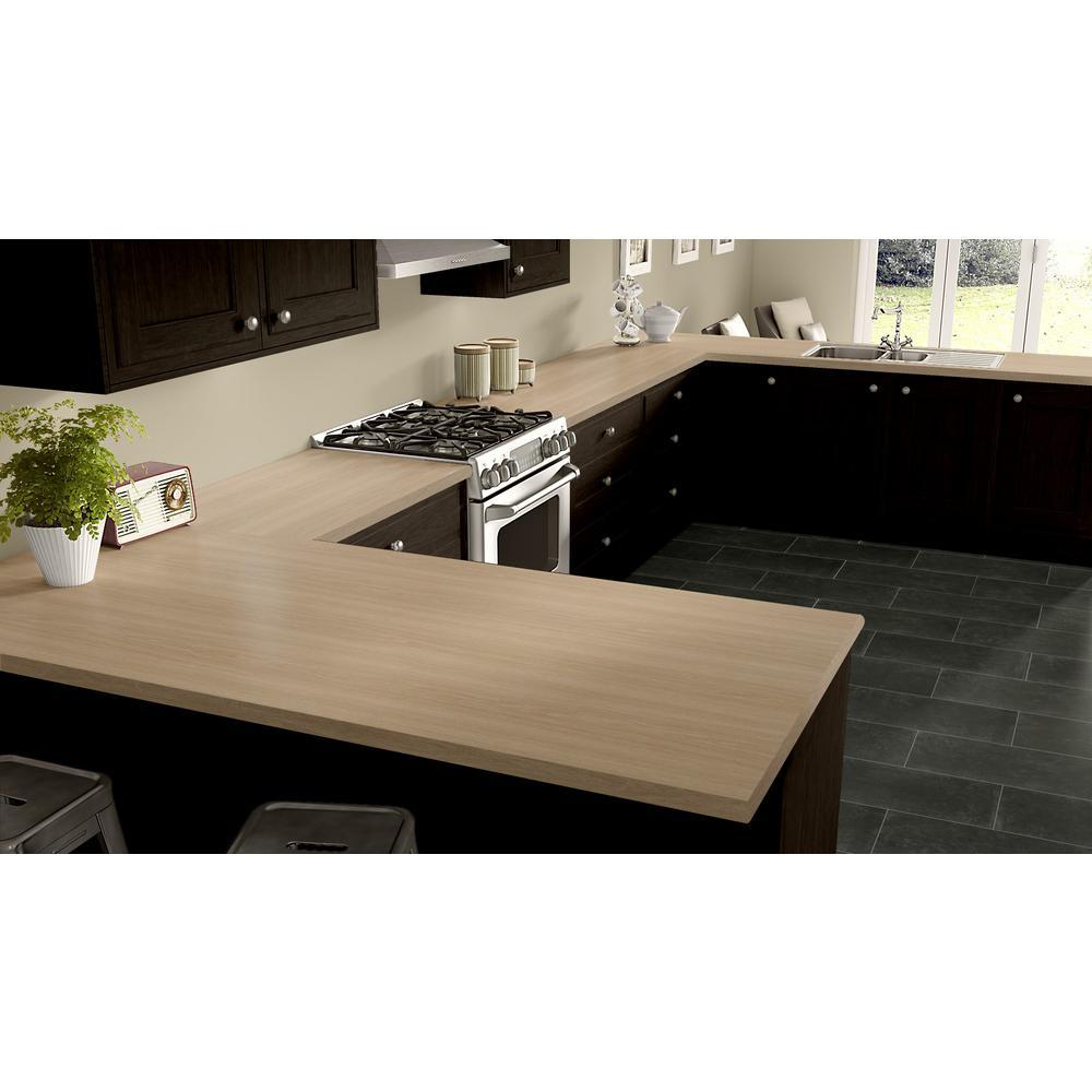 Wood - Laminate Sheets - Countertops - The Home Depot