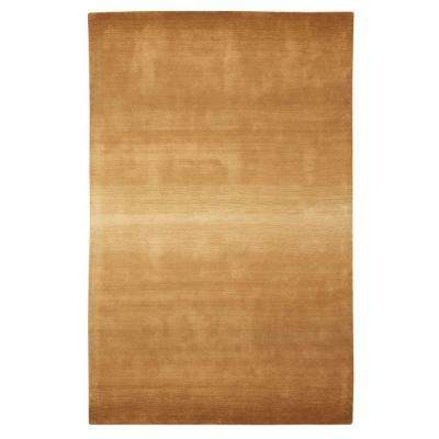 Royal Gold 3 ft. x 5 ft. Area Rug