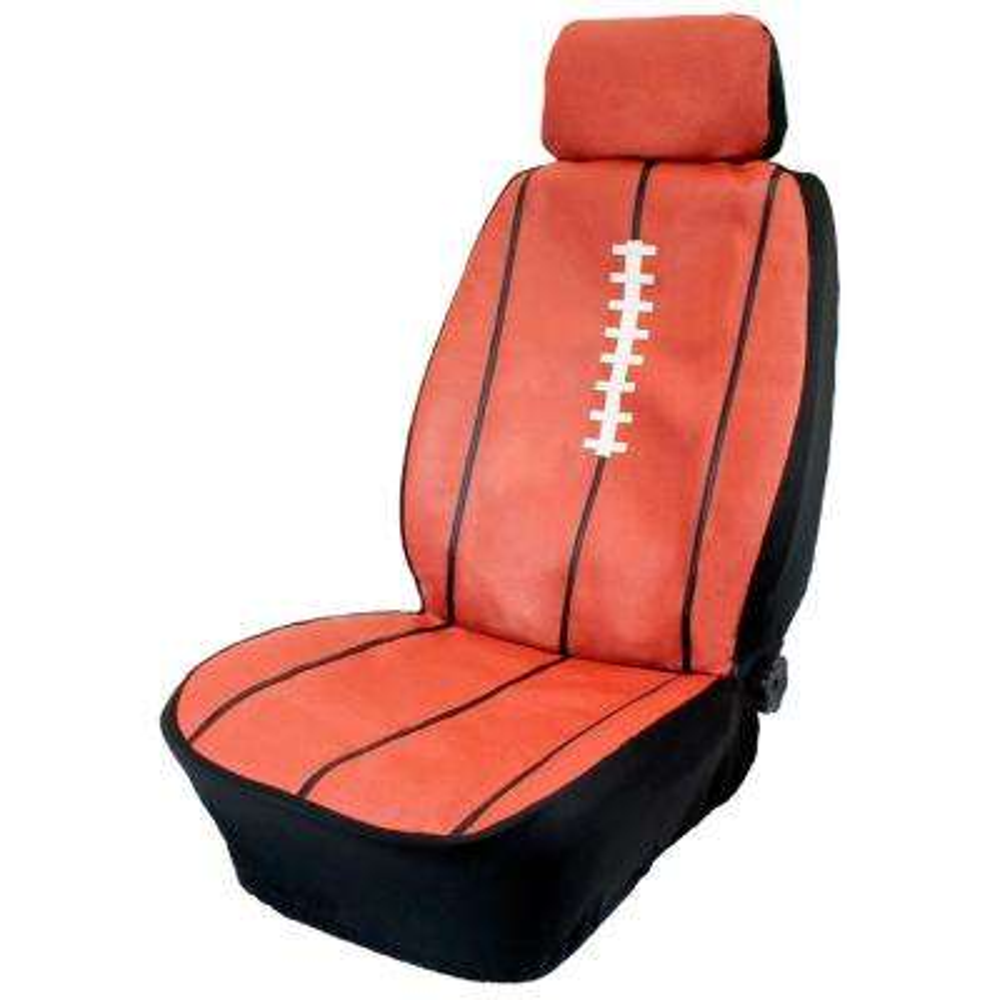 Varsity Sport PVC 9 in. L x 6 in. W x 5 in. H Football Seat Covers