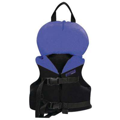 Infant Multi-Sport Life Vest, Blue