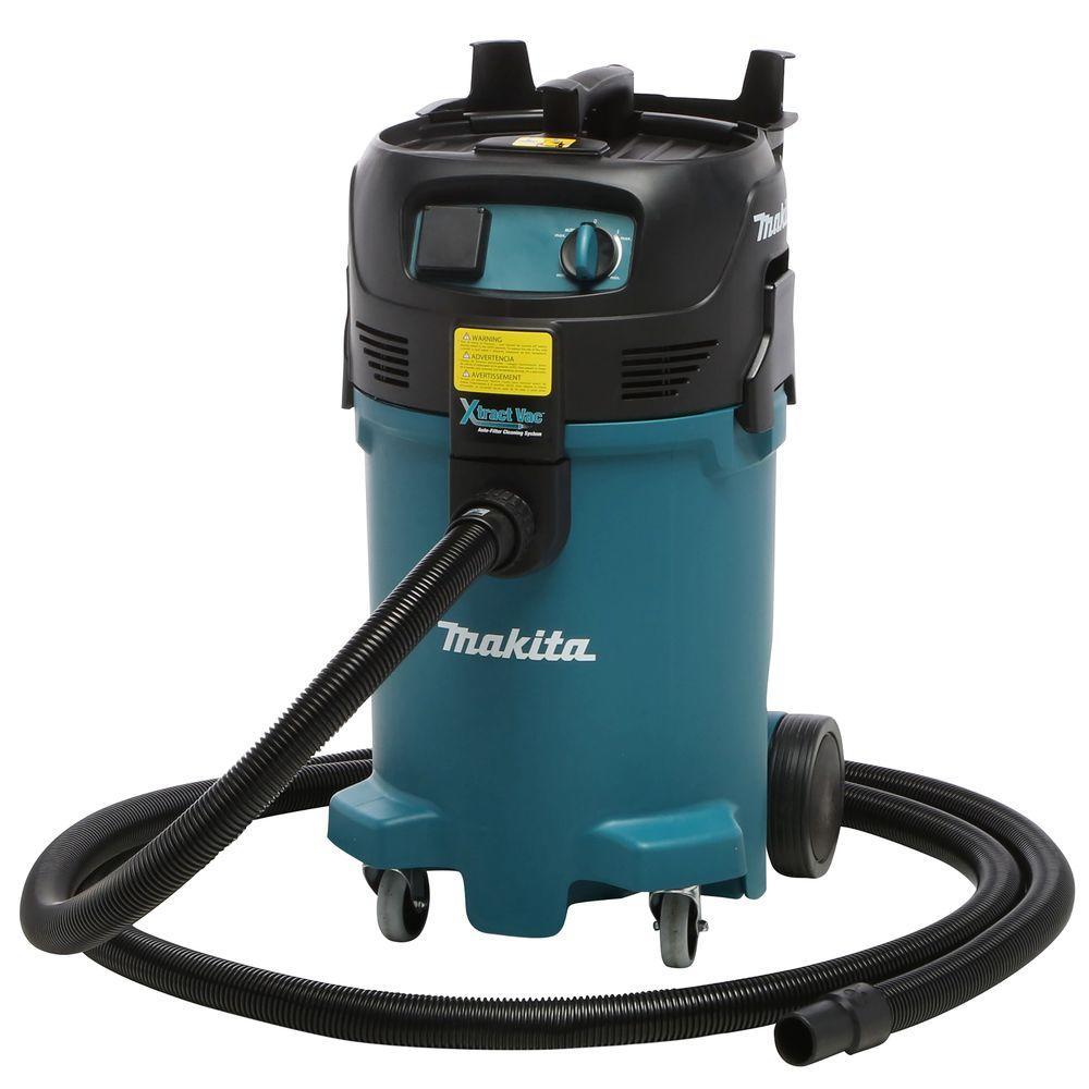 12-Gal. Xtract Vac Wet/Dry Vacuum
