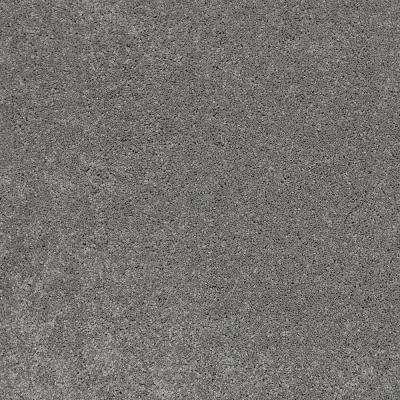 Carpet Sample - Coral Reef II - Color Silver Shores Texture 8 in. x 8 in.