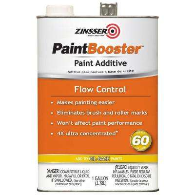1 gal. Paint Booster Flow Control Additive for Oil-Based Paint (Case of 2)