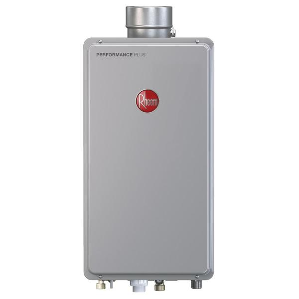 Performance Plus 9.5 GPM Natural Gas Indoor Tankless Water Heater