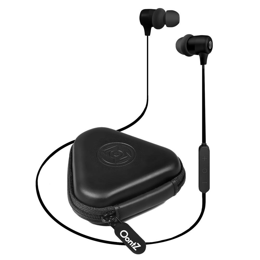 BudZ Bluetooth Headphones