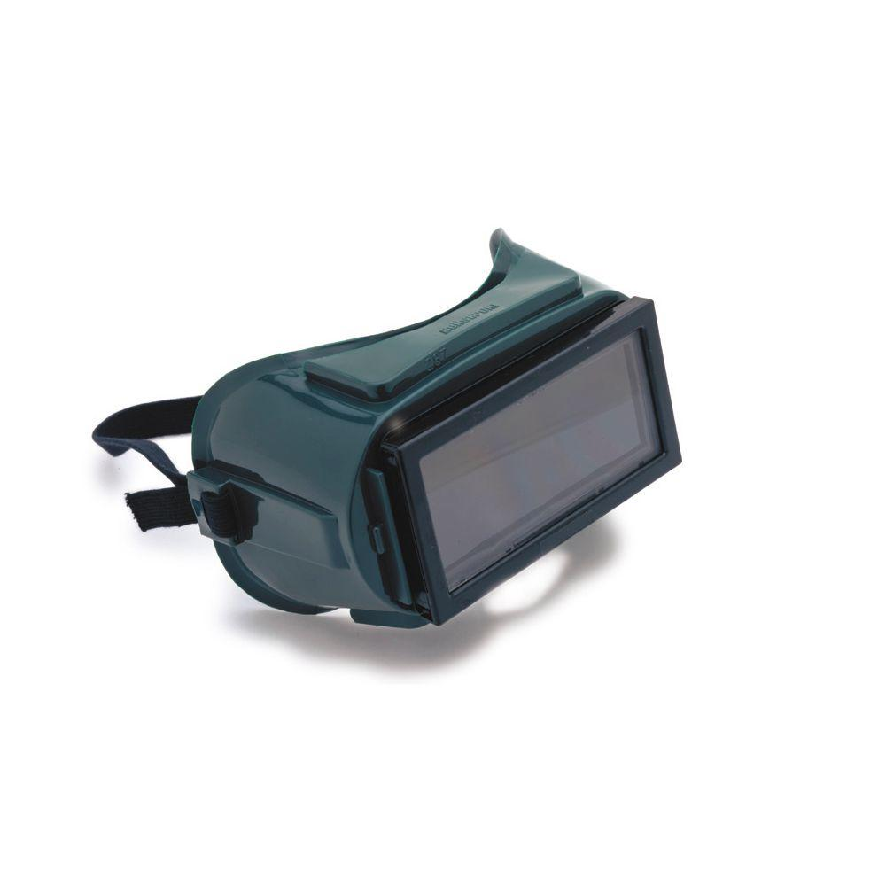Lincoln Electric Deluxe Brazing Goggles