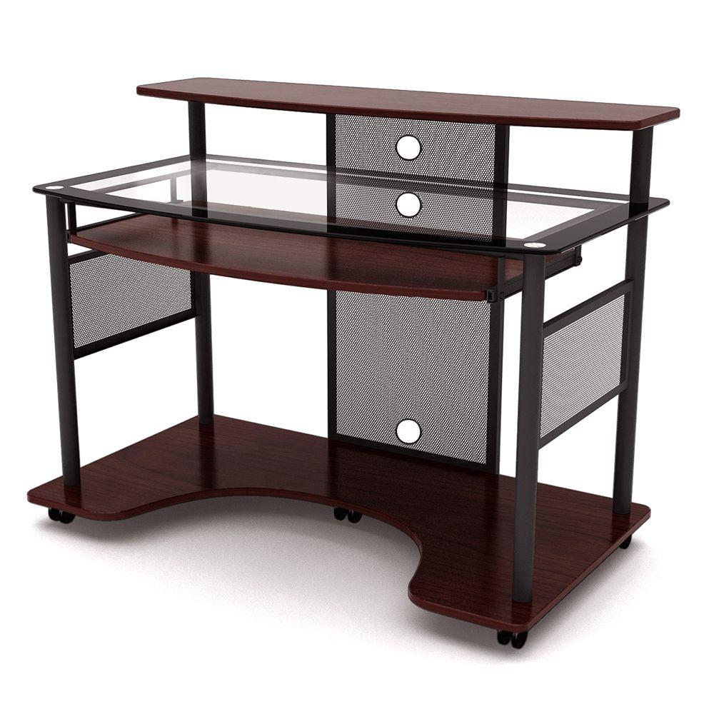 Z-Line Designs Cherry Workstations