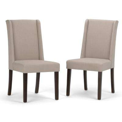 Sotheby Natural Dining Chair (Set of 2)
