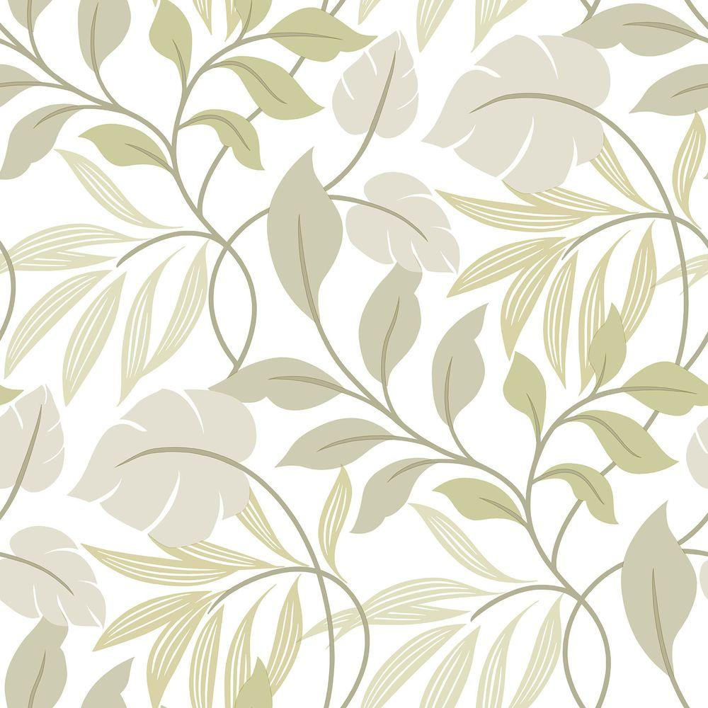 Nuwallpaper neutral meadow peel and stick wallpaper sample - Best peel and stick wallpaper ...