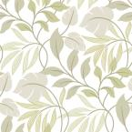 Neutral Meadow Vinyl Strippable Wallpaper (Covers 30.75 sq. ft.)