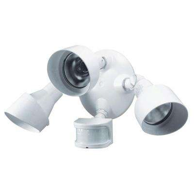 270° 3-Head Motion-Sensing Security Light
