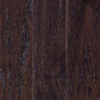 Monument Wool Oak 3/8 in. Thick x 5 in. Wide x Varying Length Engineered Hardwood Flooring (28.25 sq. ft. / case)