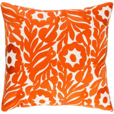 Redruth Polyester Standard Throw Pillow
