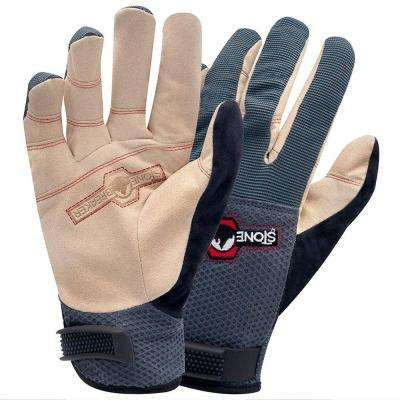 Medium Nailbender Work Gloves