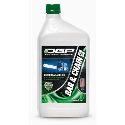 32 oz. Bar and Chain Oil (12-Pack)