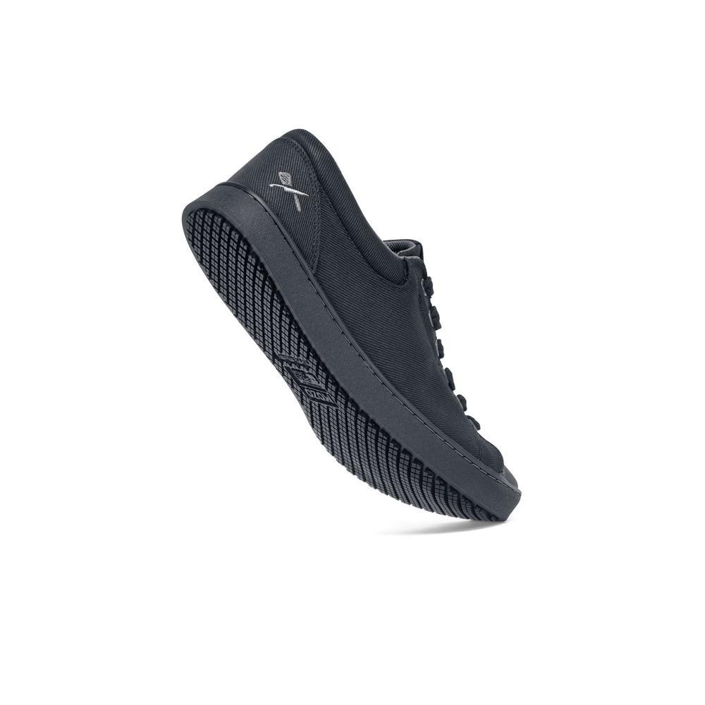 size 14 men's slip resistant shoes